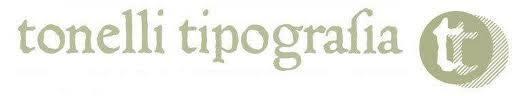 tonelli tipografia