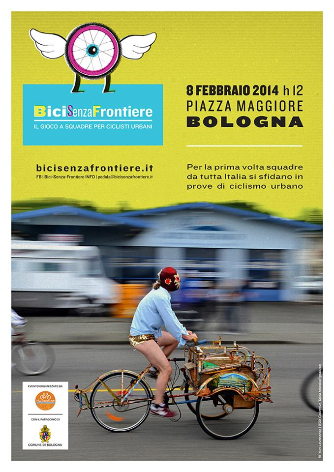 BSF Bologna 2014